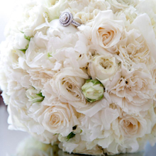 Suzie Wedding Bouquet